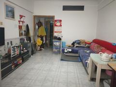 茂业城 1室1厅40m²整租租房效果图