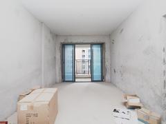 中珠上郡一期 3室2厅1厨1卫 100.75m² 毛坯二手房效果图