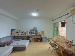 怡泰大厦 3室1厅98m²普通装修二手房效果图