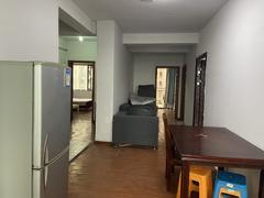 白金海岸 4室1厅40m²整租租房效果图