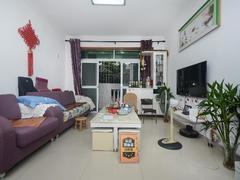 中兆花园 3室2厅68.18m²满五年二手房效果图