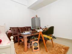 吉信大厦 东站附近高层住宅一房一厅,满五年,唯一只有契税二手房效果图