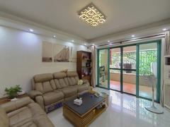 凤山水岸花园 3室2厅126.6m²精装修二手房效果图