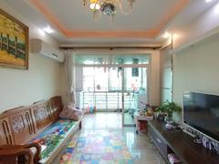 世纪花源 2室2厅70m²精装修二手房效果图