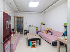 长丰苑 长丰苑 2室1厅61.15m²满五年二手房效果图