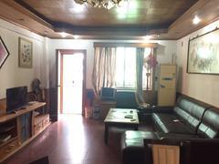 洛湖居 3室2厅1厨2卫 106.0m² 整租租房效果图