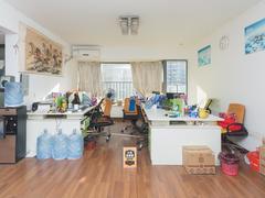 合正汇一城 4室2厅148.71m²整租租房效果图