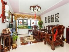 金地梅陇镇 带全屋红木家具出售,满五红本在手!二手房效果图