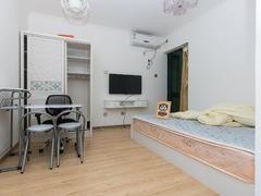新银座华庭 1室1厅23.56m²整租租房效果图