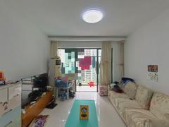 鸿翔花园 3室2厅98.48m²满五年二手房效果图