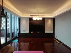 红树西岸 湾区豪宅 滨海社区 保养好 拎包入住 高层视野租房效果图