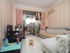 布吉阳光花园 2室2厅57.52m²整租 装修保养好租房效果图