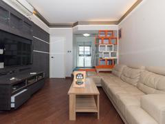 中城天邑 花园小区,生活和出行便利,看房方便出租房效果图