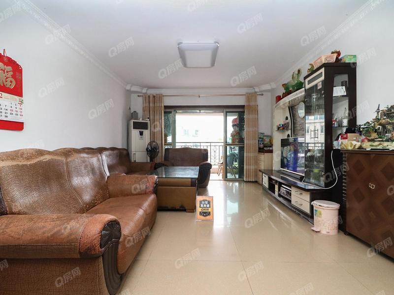 九州家园二期 复式房  户型方正  采光好 东南向  业主诚售