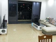 光明峰荟二期 5室2厅131.18m²整租租房效果图