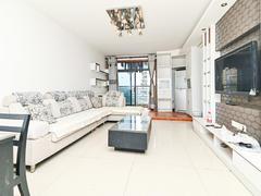 梦琴湾 2室2厅1厨1卫 89.72m² 满五年二手房效果图