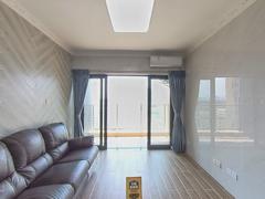 宏发天汇城 3室2厅87.8m²整租租房效果图