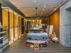 怡泰大厦 4室2厅1厨1卫 120.09m² 精致装修二手房效果图