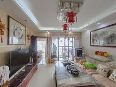 布吉阳光花园 3室2厅91.61m²满五年唯一二手房效果图