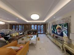 星河时代花园 6室3厅258.51m²满五年二手房效果图