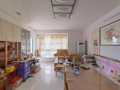 中天国际花园 3室2厅138.6m²精装修二手房效果图