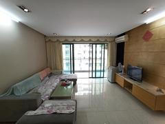 朗晴假日园1期 3室2厅1厨2卫 128.0m² 整租租房效果图