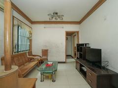 金碧新城花园 3室2厅1厨1卫二手房效果图