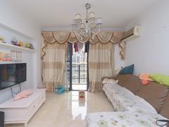 宏发上域 3室2厅81.5m²整租租房效果图