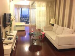 中信红树湾 深圳湾总部基地 高端公寓 朝南 看花园租房效果图