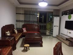 嘉悦名都名校1号花园 4室2厅120m²整租租房效果图