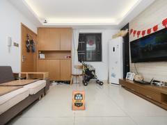 龙珠花园(龙岗) 3室2厅1厨1卫 76.37m² 普通装修二手房效果图