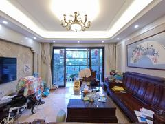 星河时代花园 南北通透 5室2厅132m²精装修 保养好 二手房效果图