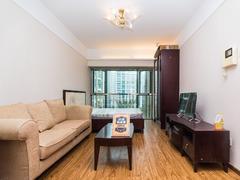 置地逸轩 1室0厅1厨1卫 30.57m² 整租租房效果图