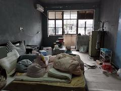 八卦岭宿舍 1室0厅33m²整租租房效果图