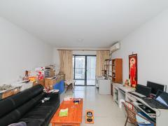 宏发领域 3室2厅110.62m²整租租房效果图