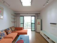 中天国际花园 2室2厅96m²精装修二手房效果图