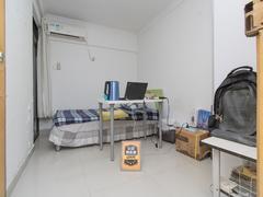 旭飞花园 1室0厅1厨1卫21.0m²整租租房效果图