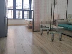 宏发嘉域 1室1厅56m²整租租房效果图