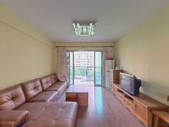 凯茵新城雅湖居 3室2厅129.15m²精装修二手房效果图