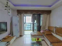 四季风景苑 2室2厅87.34m²精装修二手房效果图