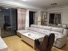 宏发嘉域 4室2厅88m²整租租房效果图