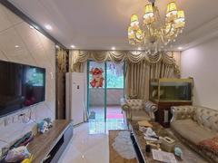 凤山水岸花园 3室2厅131m²精装修二手房效果图