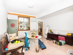 园岭新村 4室1厅87.32m²整租租房效果图