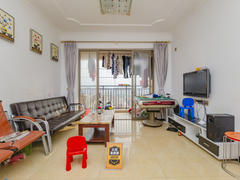 龙光城南区四期 3室2厅71m²整租租房效果图