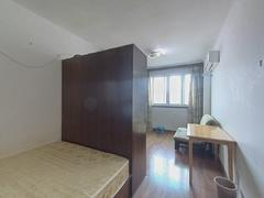 建国南苑 1室0厅36.74m²整租租房效果图