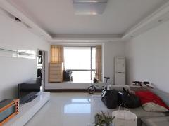 中天国际花园 3室2厅122.74m²精装修二手房效果图