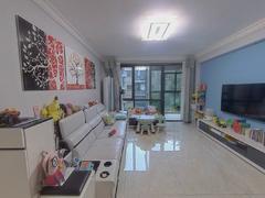 亲亲家园 4室2厅127.49m²精装修二手房效果图