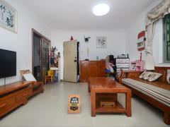 帝景峰 3室2厅1厨1卫 78.37m² 满五二手房效果图