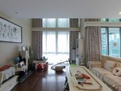 红树西岸 新出三房 3室2厅189.95m²整租 看房方便租房效果图