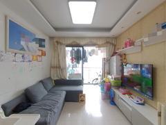 坤祥花语岸 5号线下水径精装两房,业主自住装修保养好二手房效果图